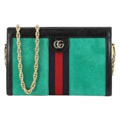 Gucci Ophidia Chain Shoulder Bag