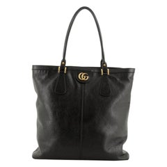Gucci Ophidia Shopper Leather