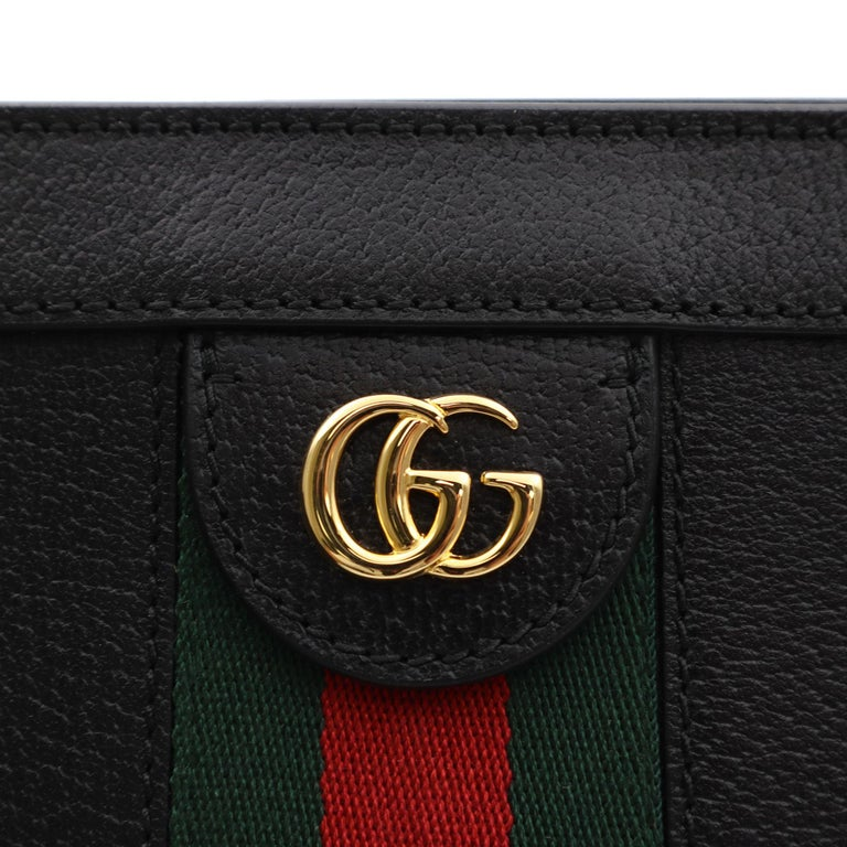 Gucci Ophidia Small Leather Women's Shoulder Bag 503877 DJ2DG 1060 For Sale 7