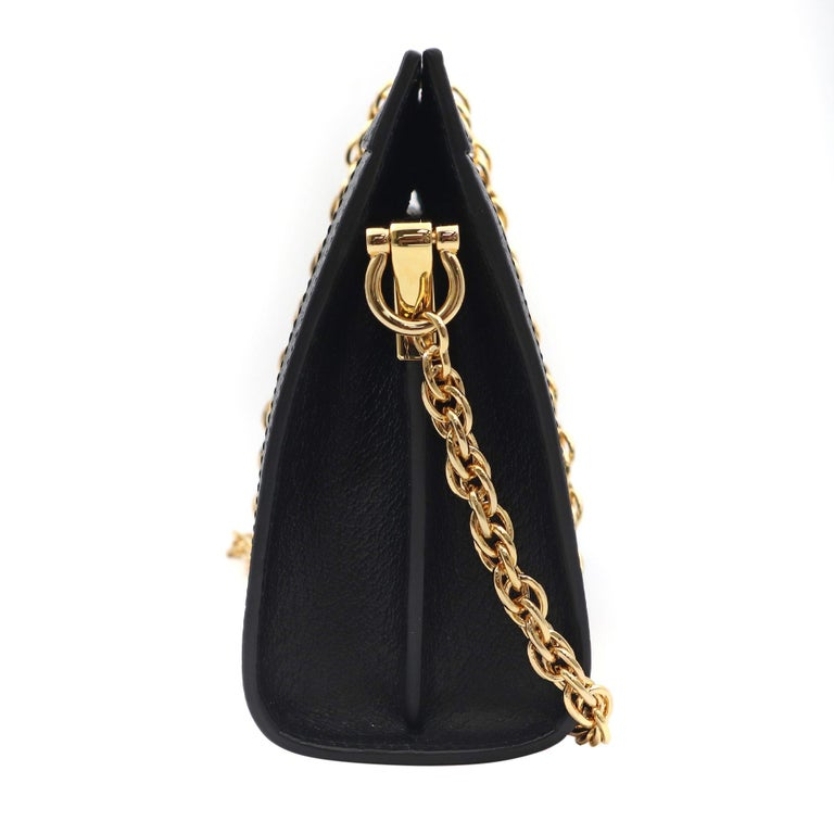Gucci Ophidia Small Leather Women's Shoulder Bag 503877 DJ2DG 1060 For Sale 4