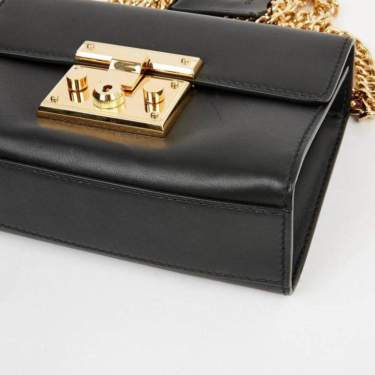 GUCCI Padlock Bag For Sale 5