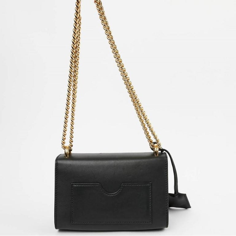 GUCCI Padlock Bag In Good Condition For Sale In Paris, FR
