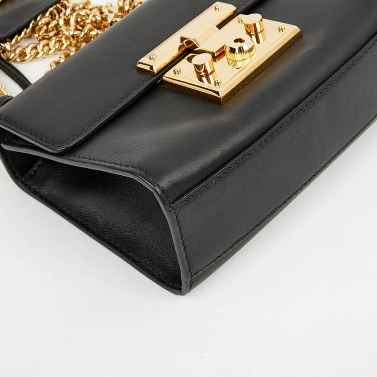GUCCI Padlock Bag For Sale 2