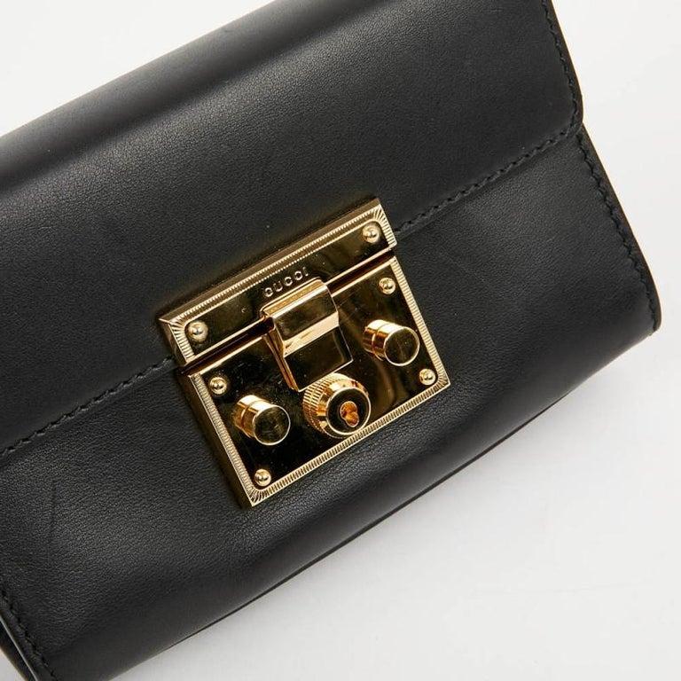 GUCCI Padlock Bag For Sale 3