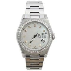 Gucci Pantheon Wrist Watch