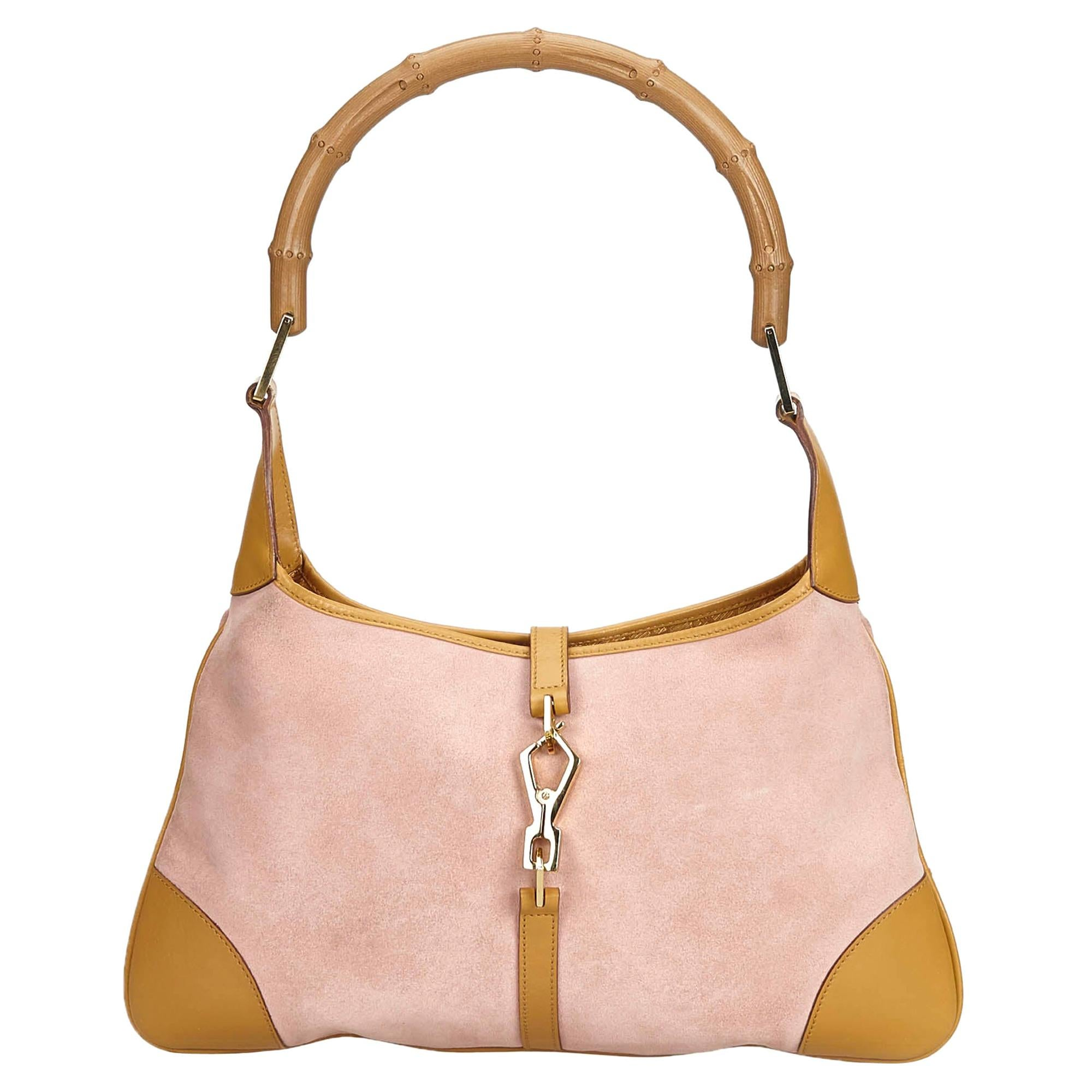 39e84a3d42dc40 Vintage Gucci Handbags and Purses - 2,053 For Sale at 1stdibs