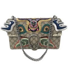 Gucci Python Dionysus Bag