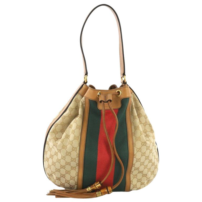 24387be817e Gucci Bamboo Bags - 363 For Sale on 1stdibs