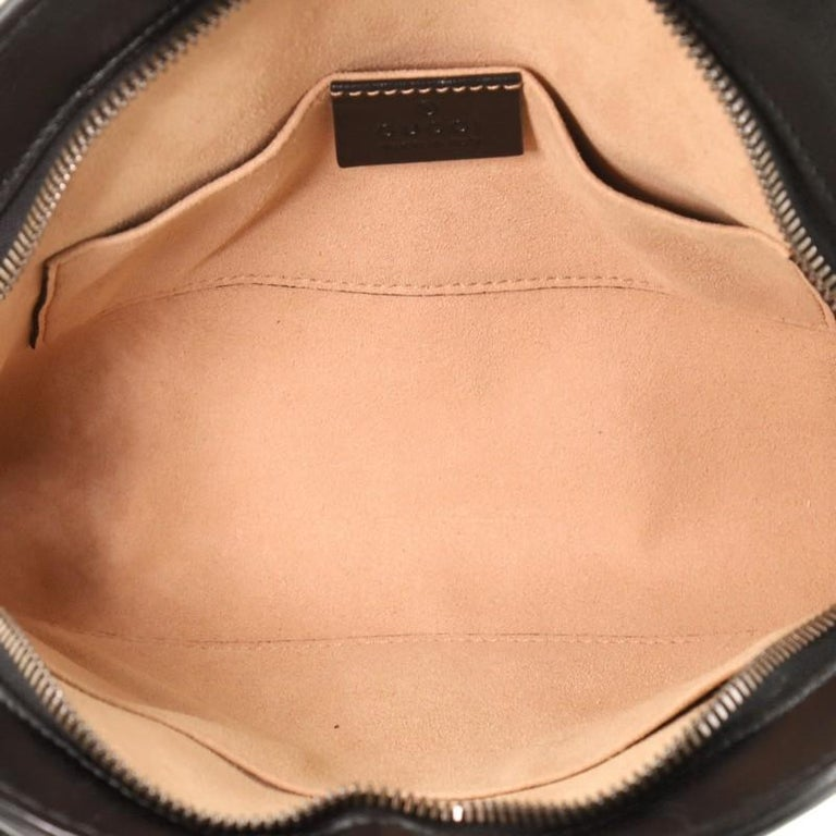Gucci RE(BELLE) Shoulder Bag Leather Small For Sale 1