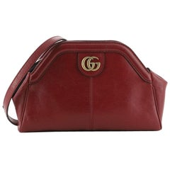Gucci RE(BELLE) Shoulder Bag Leather Small