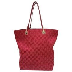 Gucci red Shoulder bag
