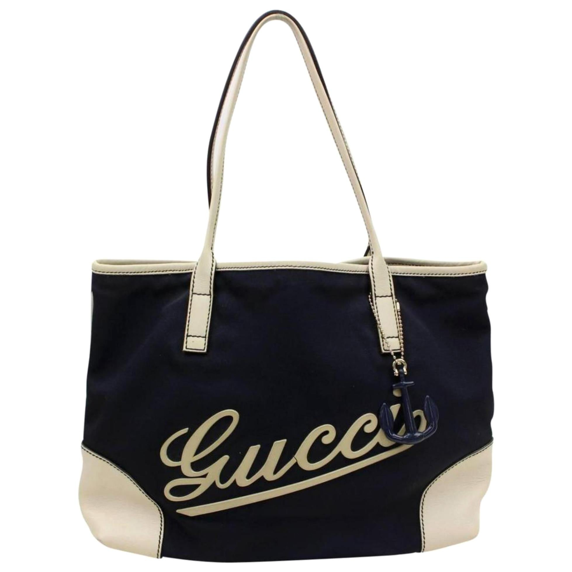 d6be617d33d8 Gucci Logo Bags - 271 For Sale on 1stdibs