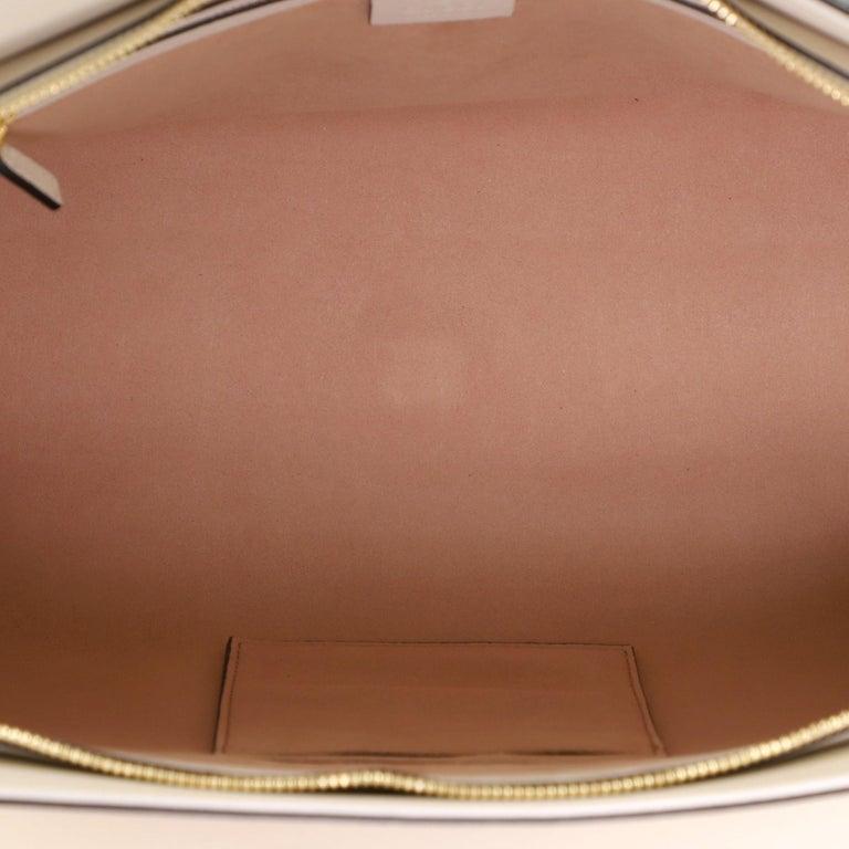 Gucci Soft Signature Shoulder Bag For Sale 1