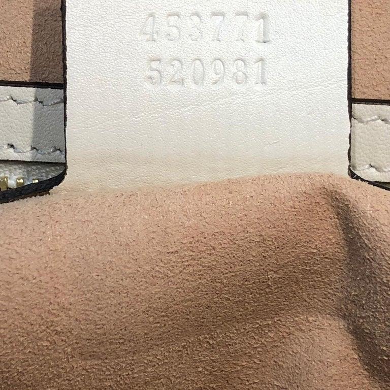 Gucci Soft Signature Shoulder Bag For Sale 3