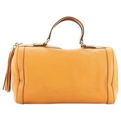 Gucci Soho Boston Bag