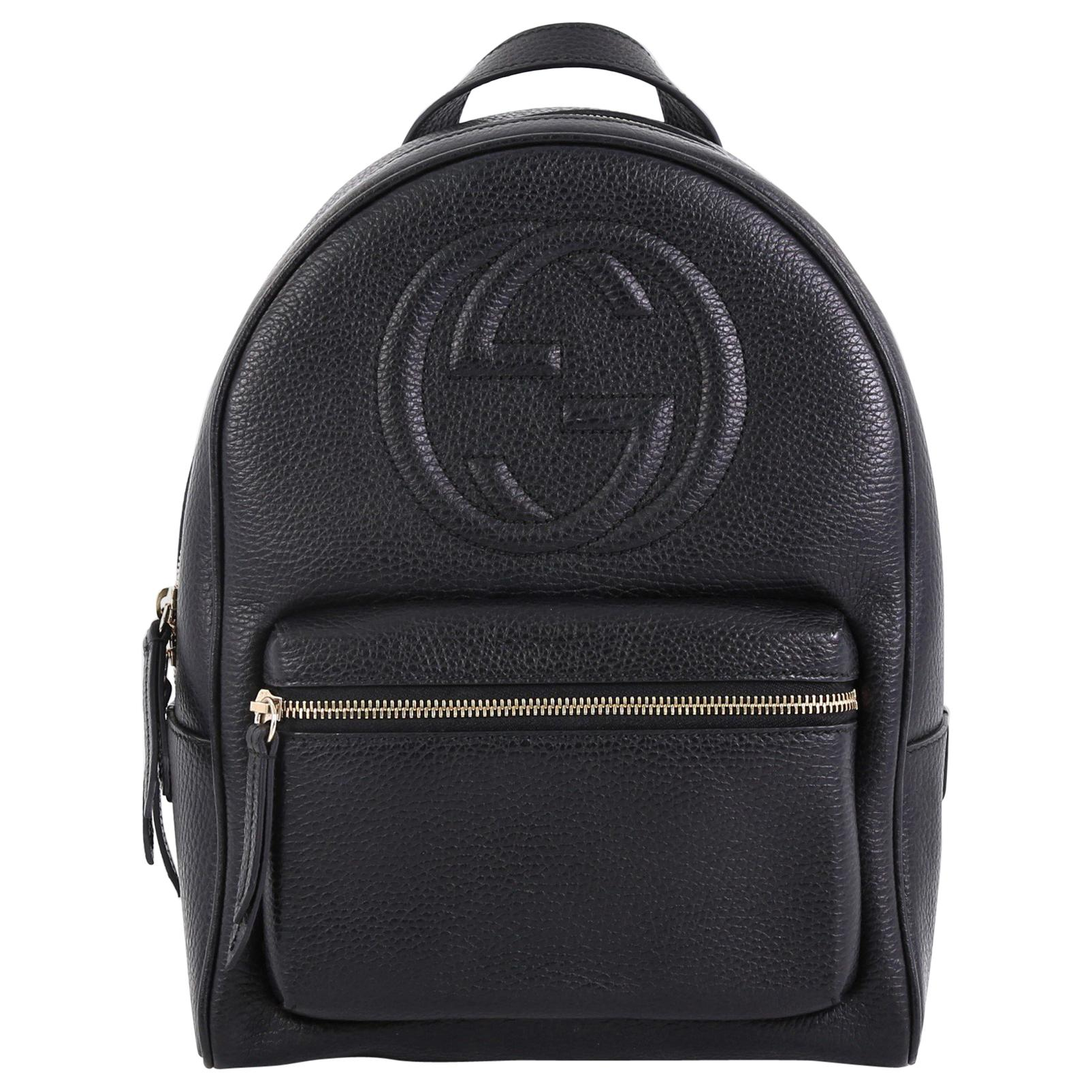 660f40947b4a Rebag Backpacks - 1stdibs