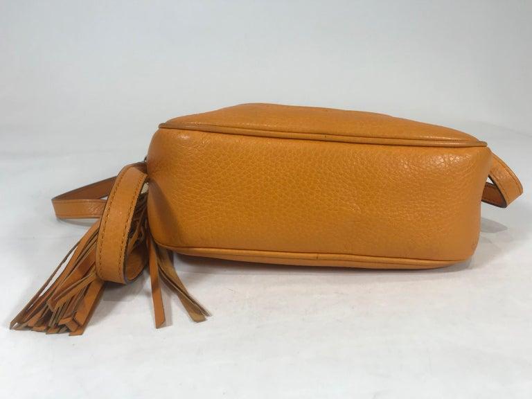 Women's or Men's Gucci Soho Disco Crossbody Bag For Sale