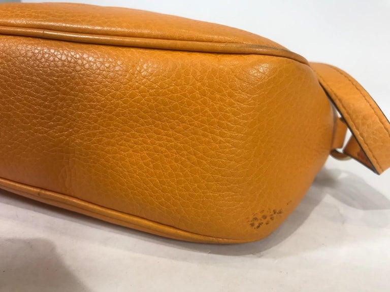 Gucci Soho Disco Crossbody Bag For Sale 1