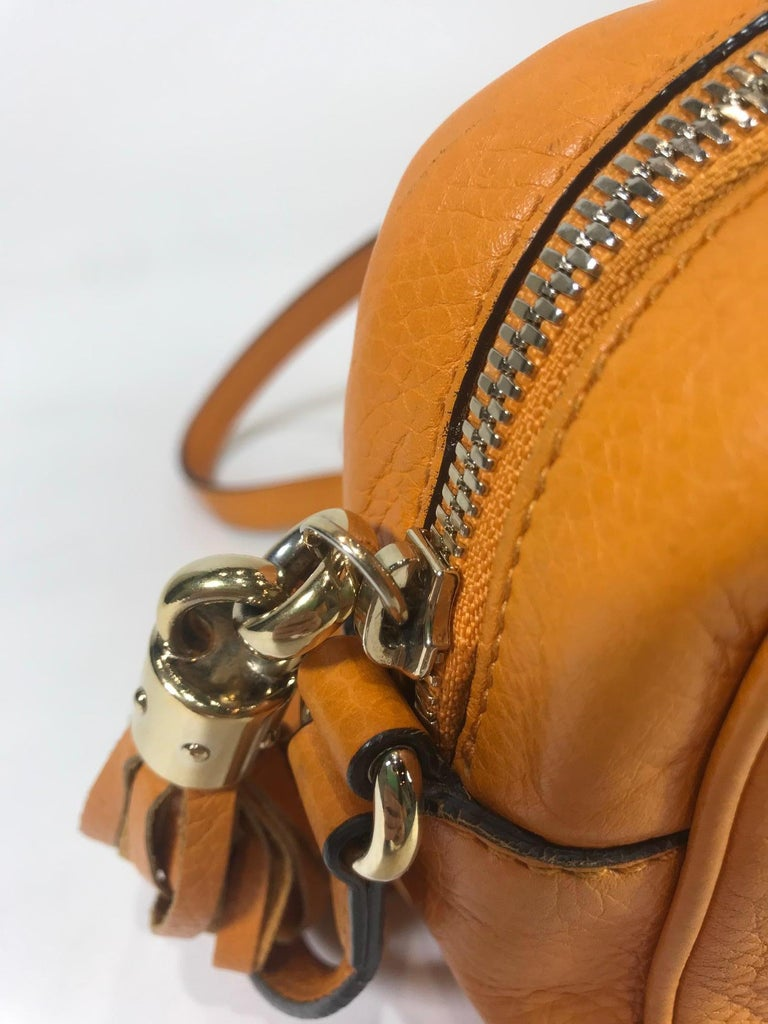Gucci Soho Disco Crossbody Bag For Sale 3