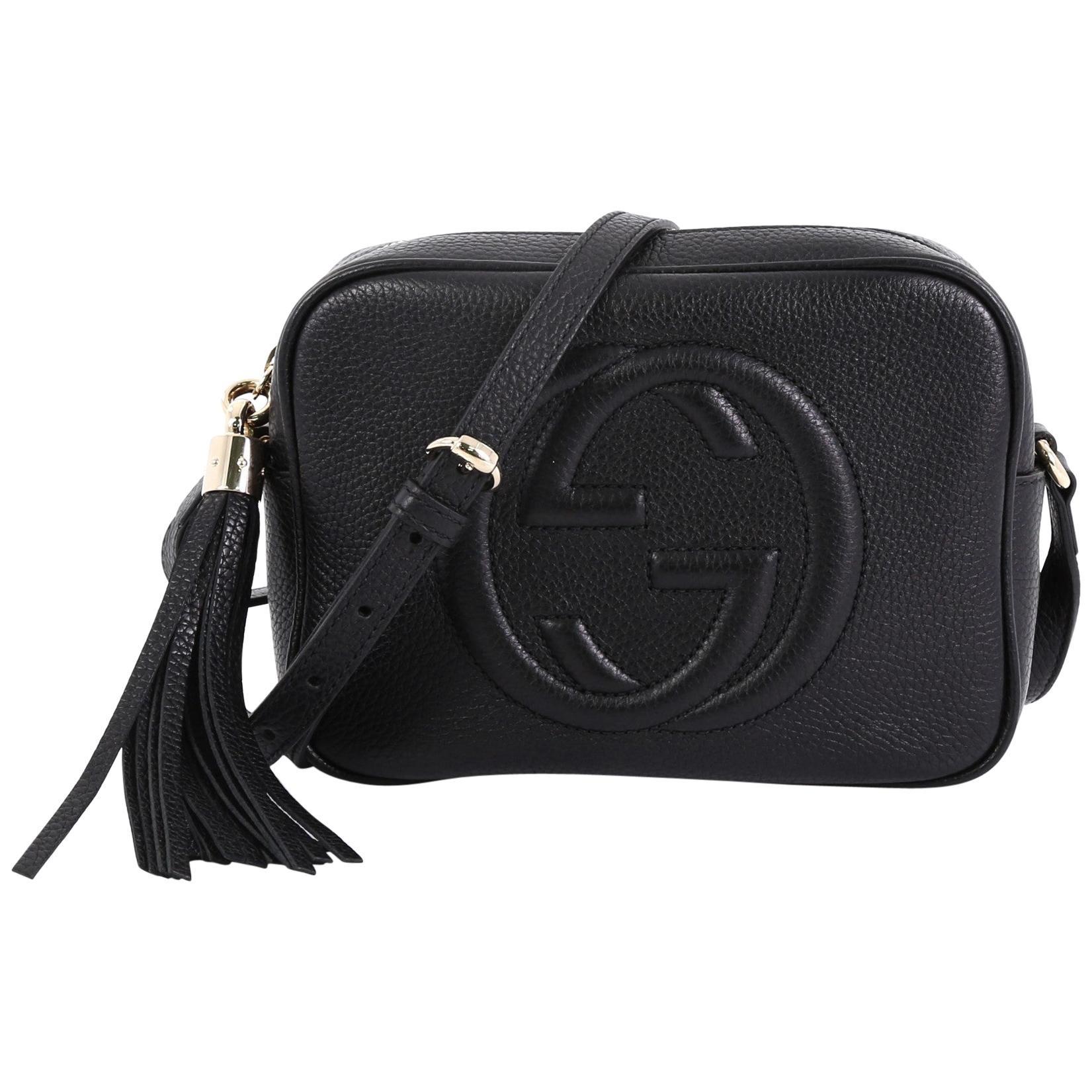 f9e616edd Vintage Gucci Crossbody Bags and Messenger Bags - 260 For Sale at 1stdibs