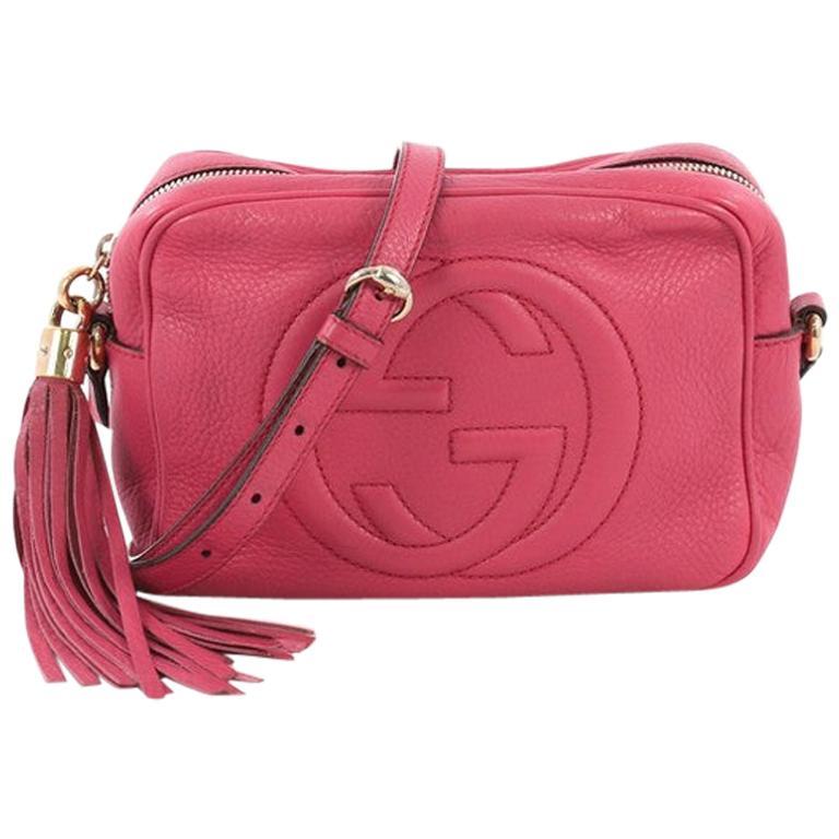 5d422d7de Vintage Gucci Handbags and Purses - 2,320 For Sale at 1stdibs
