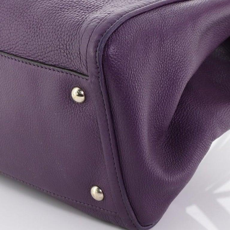 Gucci Soho Shoulder Bag Leather Medium 1