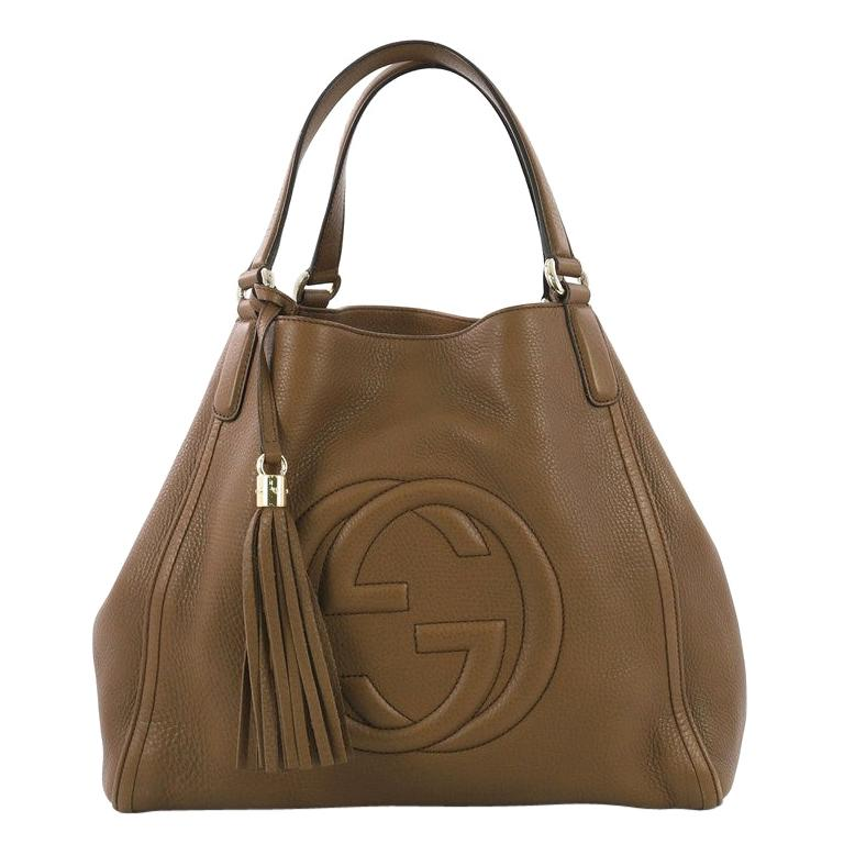 2bf7c99b24a4 Vintage Gucci Handbags and Purses - 2,513 For Sale at 1stdibs