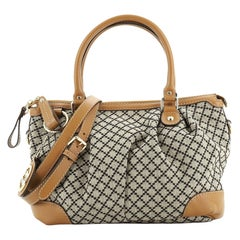 Gucci Sukey Top Handle Satchel