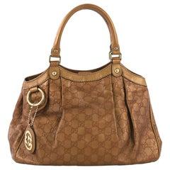 3da8bf39d2ff Gucci Sukey Tote Guccissima Leather Medium