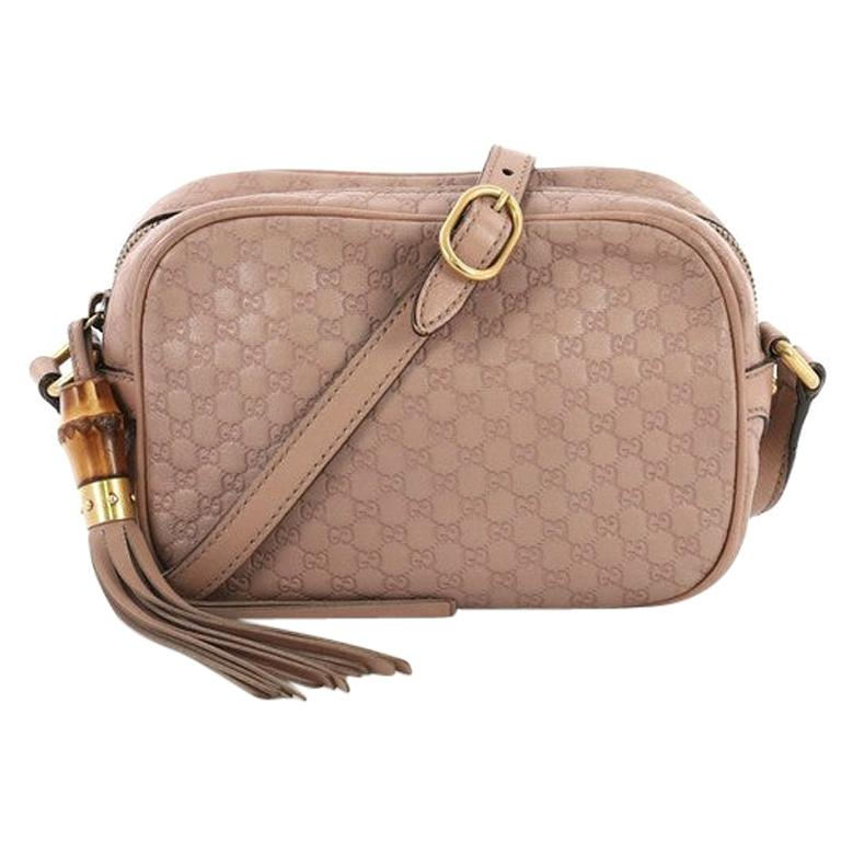 d7b177e6b Vintage Gucci Crossbody Bags and Messenger Bags - 265 For Sale at 1stdibs