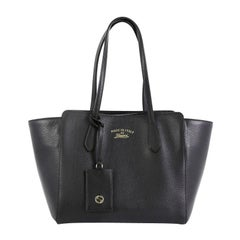 Gucci Swing Tote Leather Small