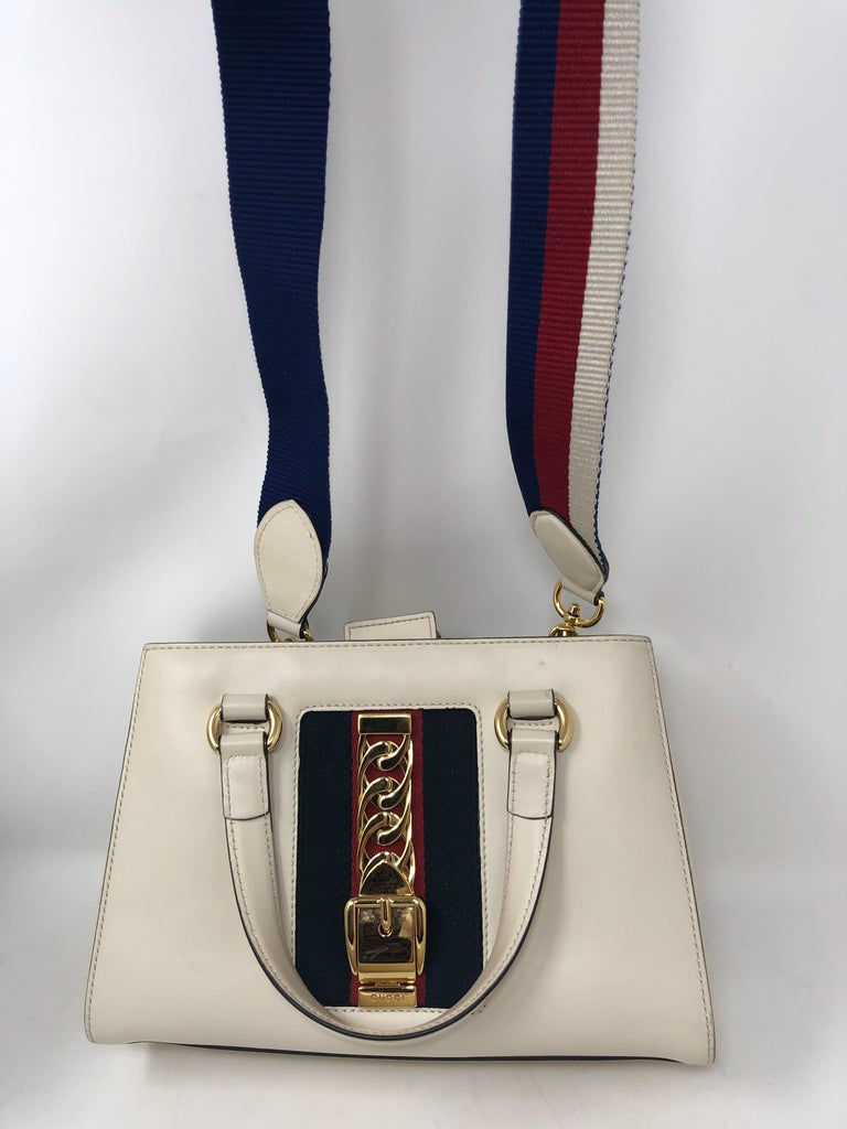 Gucci Sylvie Bag  For Sale 1