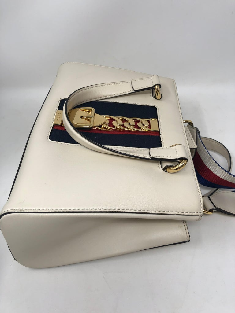 Gucci Sylvie Bag  For Sale 3