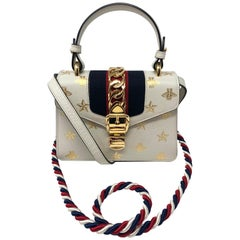 Gucci Sylvie Limited Edition Bag