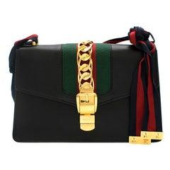 Gucci Sylvie Small Shoulder Bag 25.5cm