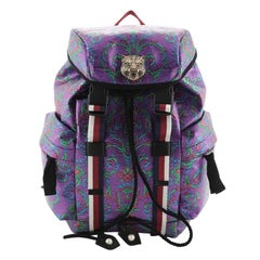 Gucci Techpack Backpack Brocade