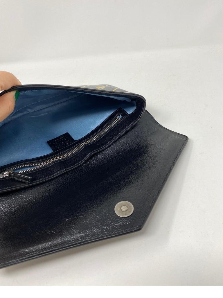 Gucci Thiara Broadway Envelope Clutch Bag 10