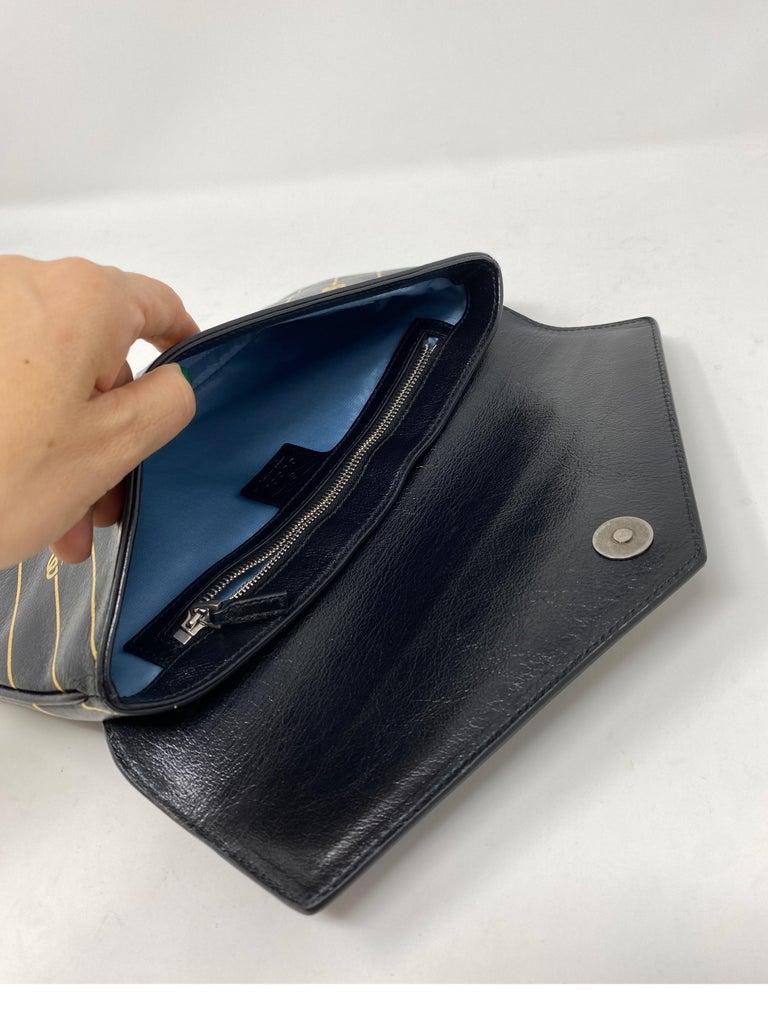 Gucci Thiara Broadway Envelope Clutch Bag 11