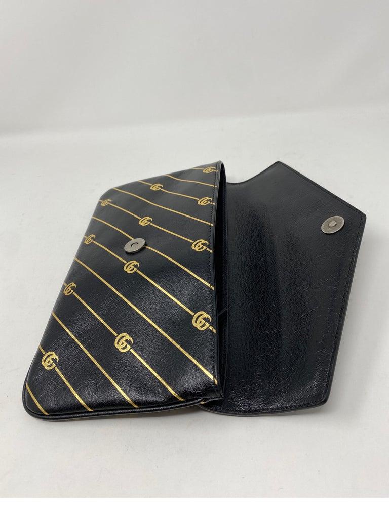 Gucci Thiara Broadway Envelope Clutch Bag 12