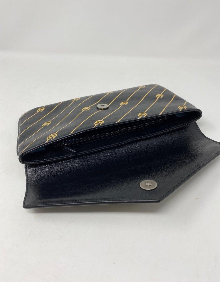 Gucci Thiara Broadway Envelope Clutch Bag 14