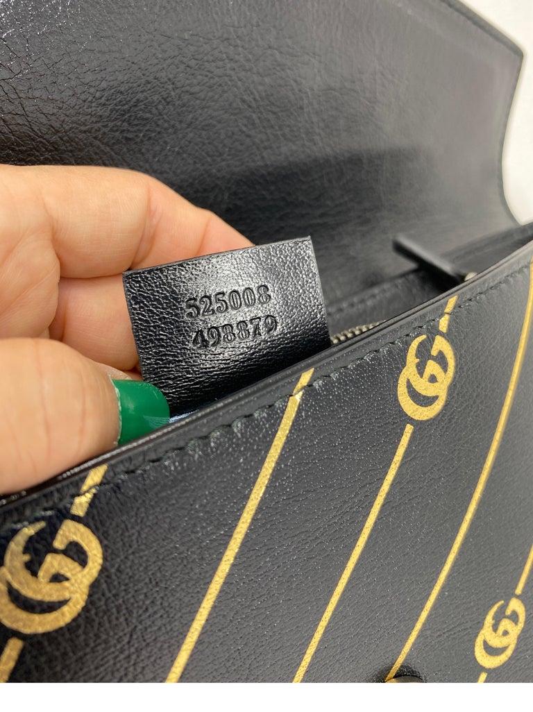 Gucci Thiara Broadway Envelope Clutch Bag 15