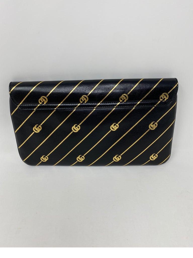 Gucci Thiara Broadway Envelope Clutch Bag 2