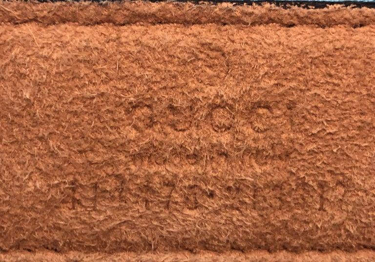 Gucci Tote GucciGhost Leather Medium 3