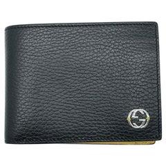 Gucci Tri-Fold Wallet