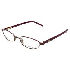 Gucci vintage eyeglasses frame