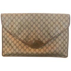 Gucci Vintage GG Plus Portfolio
