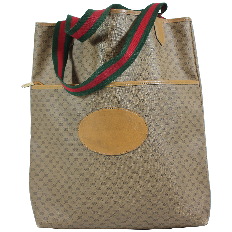 3f5cbf09a2e1 Vintage Gucci Handbags and Purses - 2,055 For Sale at 1stdibs