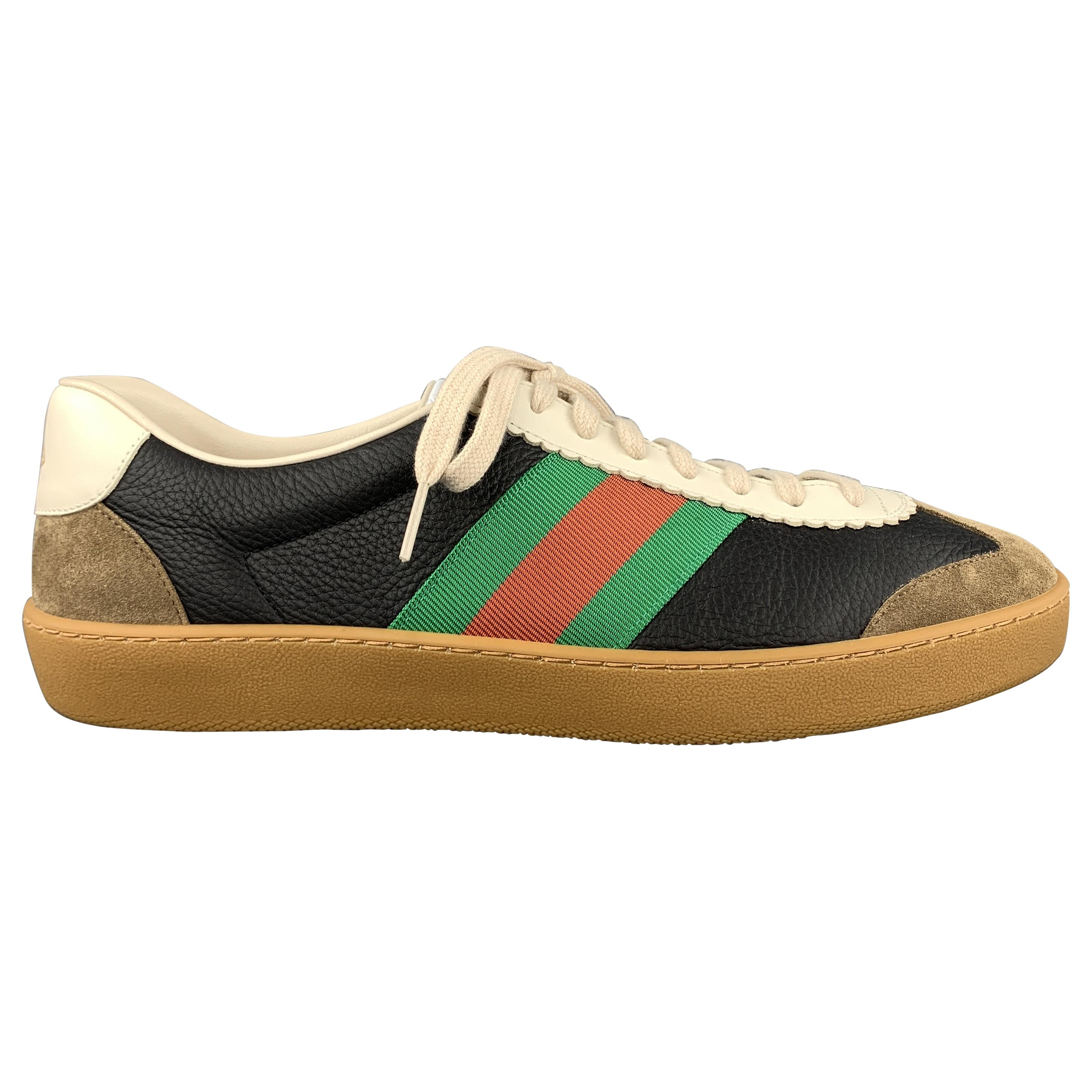 43f71b0b9 Vintage Gucci Shoes - 131 For Sale at 1stdibs