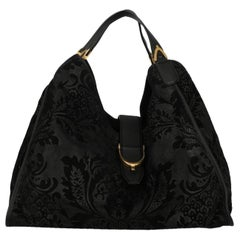 Gucci Woman Handbag Black