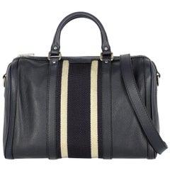 Gucci Woman Handbag Gold, Navy